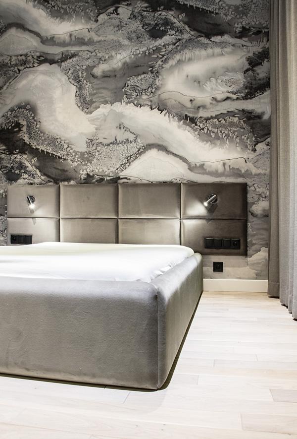 Tapicerowane Panele I Zagłówki Oraz łóżka Na Wymiar Pasadena