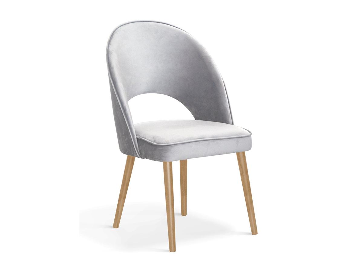 Krzesło tapicerowane aksamitem Jasmine II