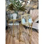 Ramka na zdjęcie ze wzorem imitującym strukturę onyxu. Wszystkie dekoracje są dostępne w showroomie Pasadena home & deco w Białymstoku.