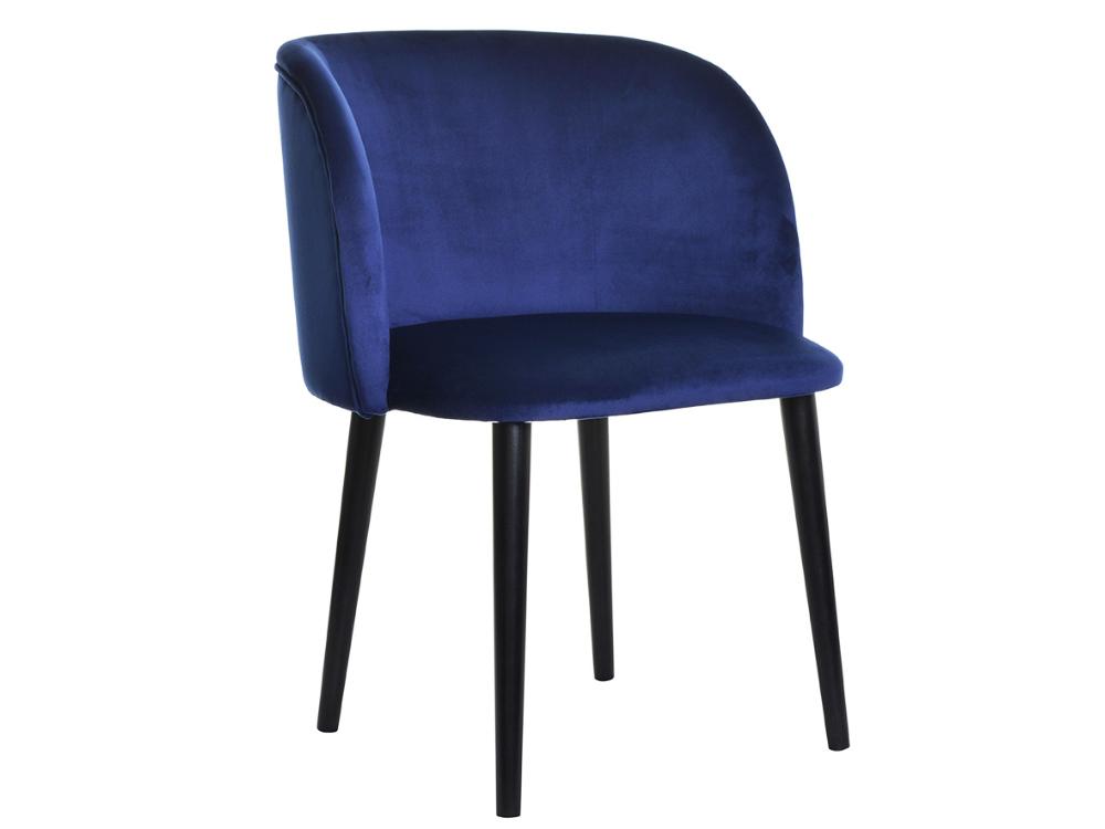 Krzesło tapicerowane Mara do salonu w stylu nowojorskim. Możliwość wyboru tkaniny i koloru nóżek. Krzesło drewniane Białystok.