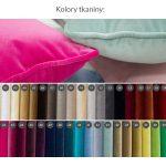 Kolory tkaniny aksamitnej Glam Velvet do krzeseł tapicerowanych