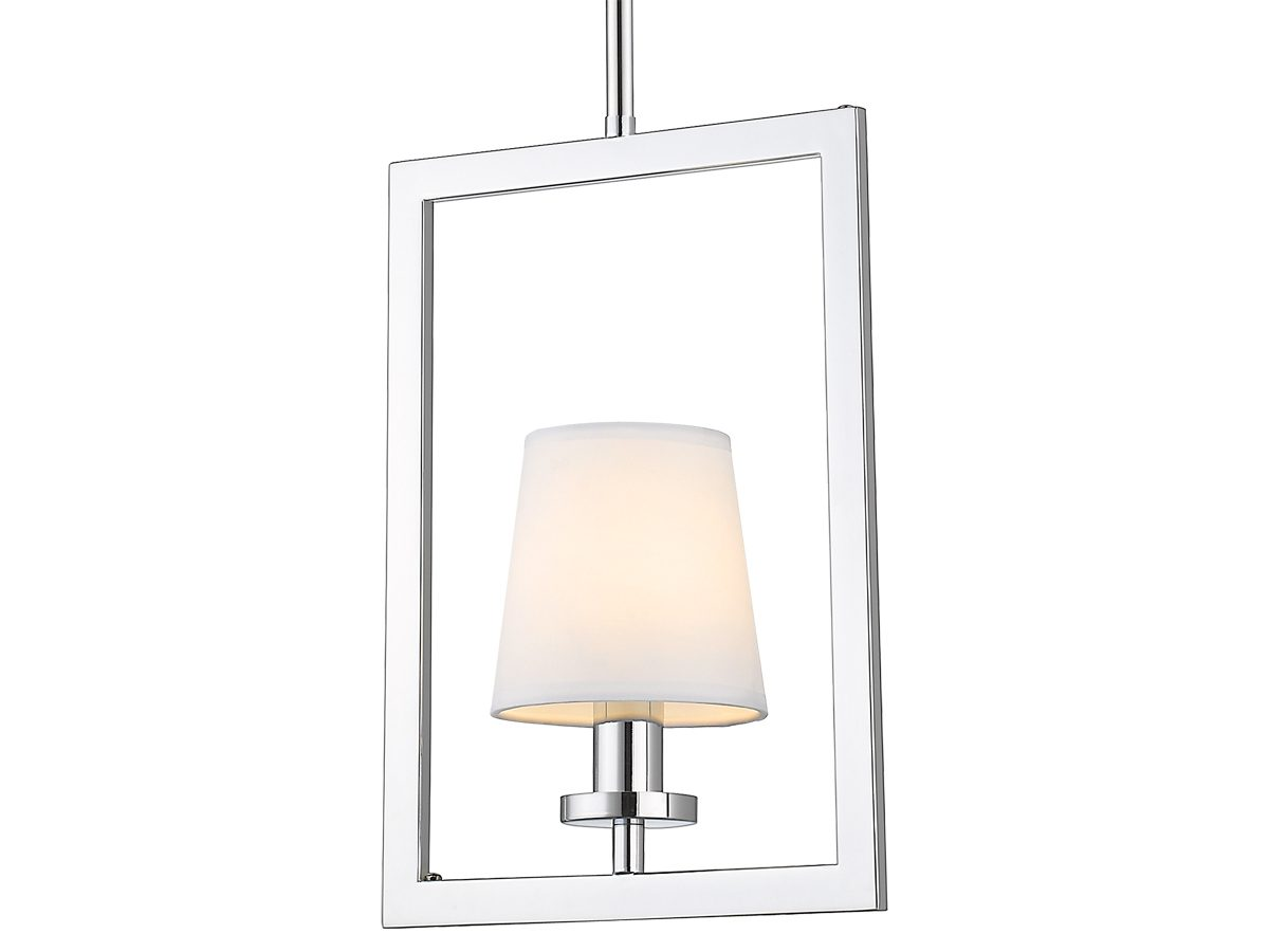 Lampa wisząca w stylu nowojorskim Aspen 2 to idealny dodatek do salonu, jadalni czy restauracji.