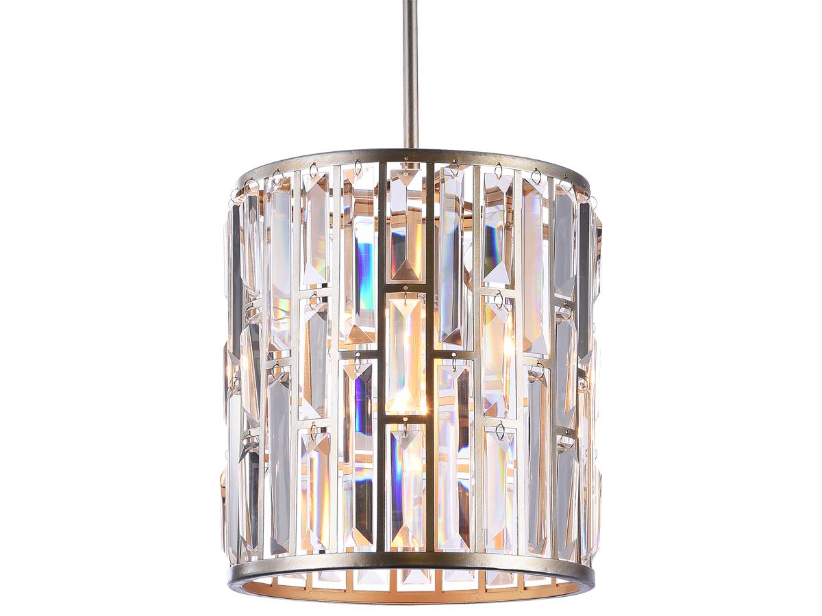Lampa Wisząca Z Kryształkami W Stylu Glamour Fargo 2