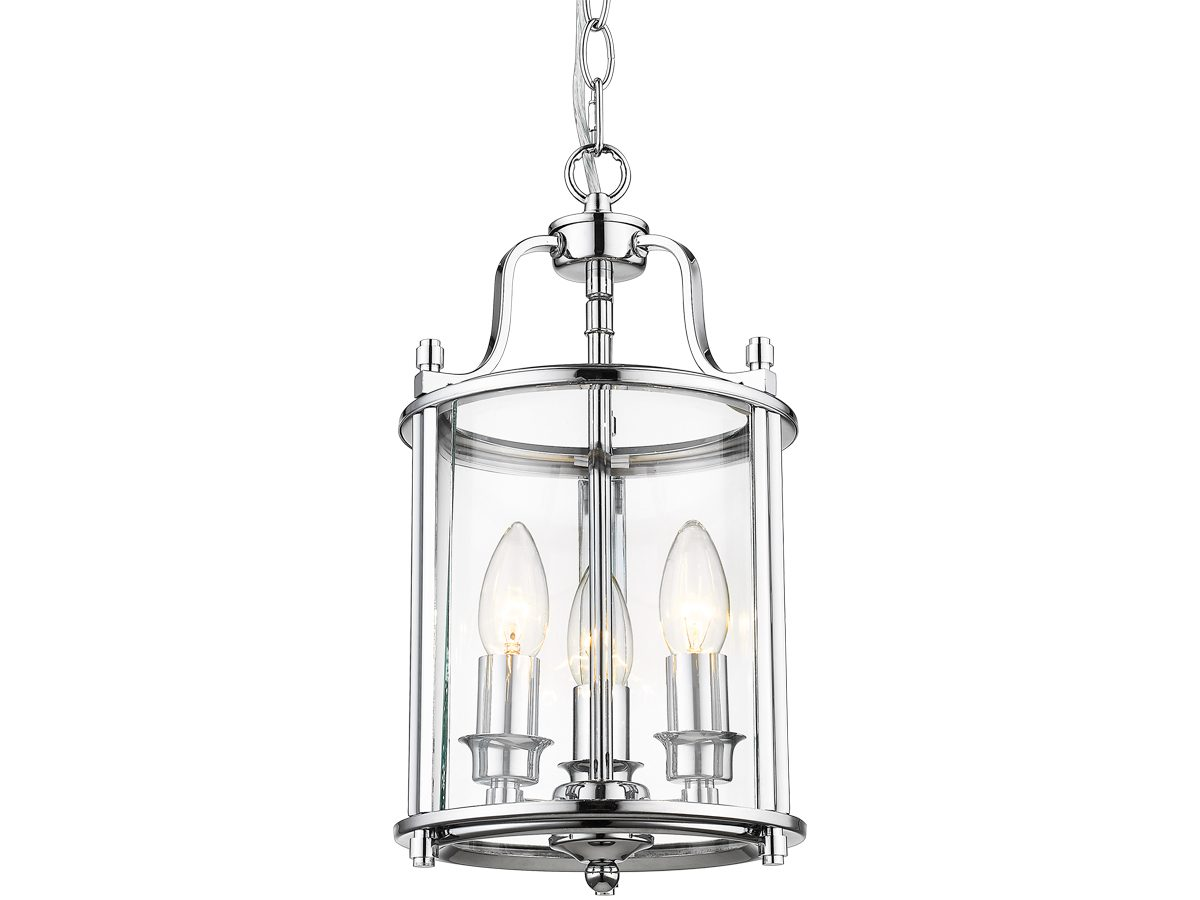 Lampa wisząca w stylu nowojorskim Hampton 3.