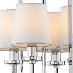 Lampa wisząca w stylu nowojorskim Aspen 1 to idealny dodatek do salonu, jadalni czy restauracji.