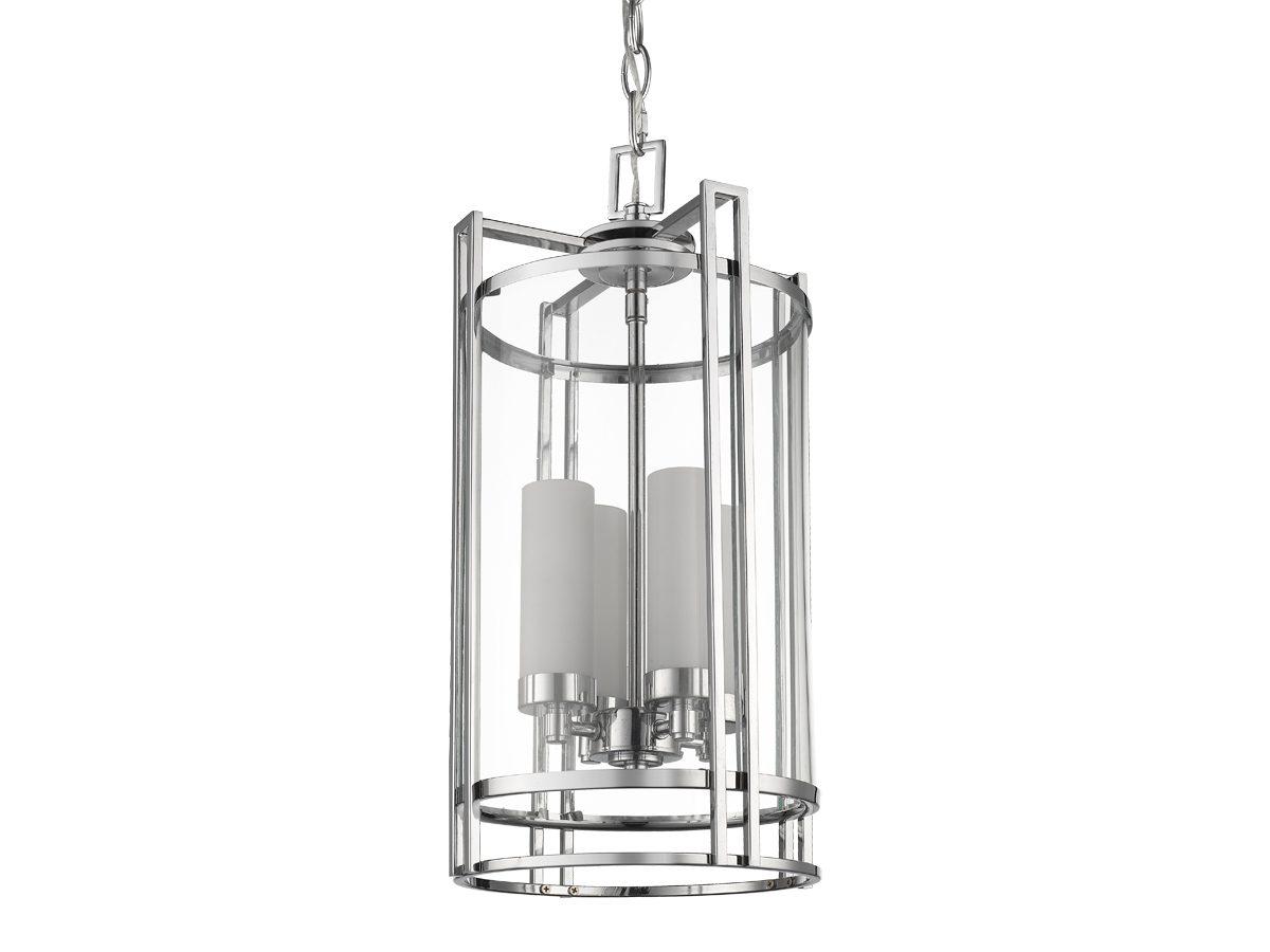 Lampa wisząca do salonu w stylu nowojorskim Hampton 4.