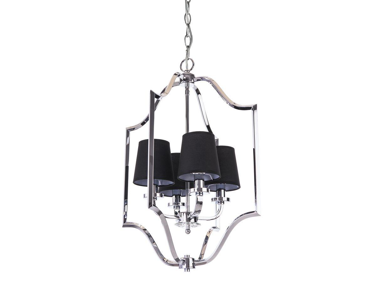 Lampa wisząca Hampton w stylu nowojorskim