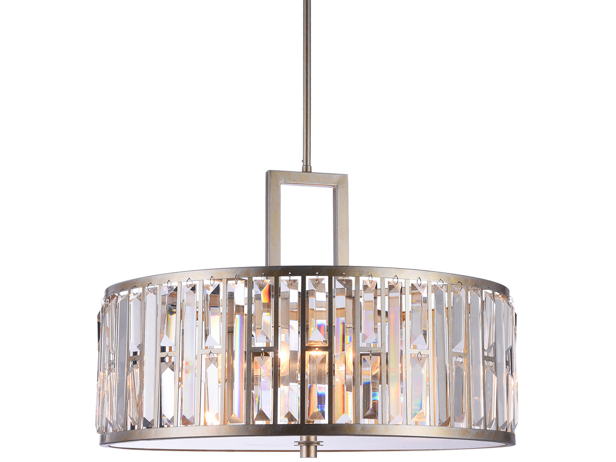 Lampa Wisząca W Stylu Glamour Fargo 1