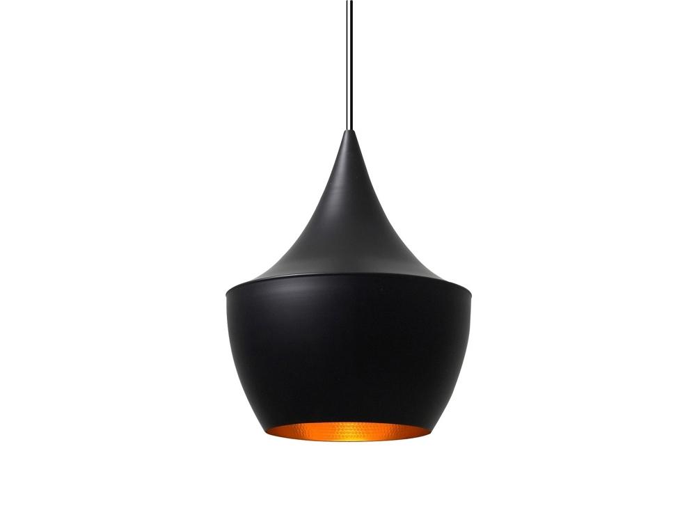 Lampa wisząca w stylu industrialnym Bet Shade Fat