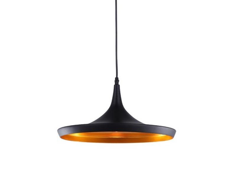 Lampa wisząca w stylu industrialnym Bet Shade Wide