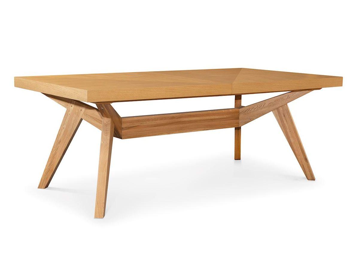 Drewniany Stół Rozkładany Ikar