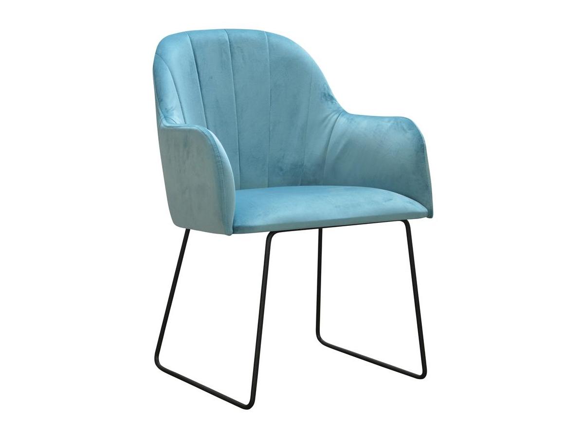 Krzesło nowoczesne Ian na metalowych nogach. Nowoczesne krzesła tapicerowane do jadalni są dostępne na zamówienie w showroomie Pasadena home & deco.