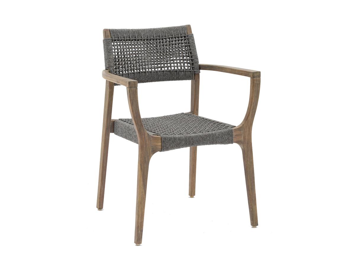 Krzesło Ogrodowe Parado