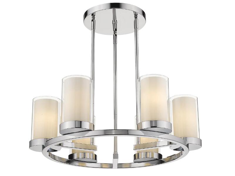 Lampa wisząca w stylu nowojorskim Earl 1 do salonu, jadalni, restauracji. Lampa sufitowa z regulacją wysokości zawieszenia.