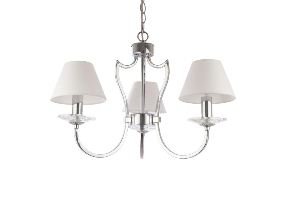 Lampa sufitowa w stylu nowojorskim Alison.