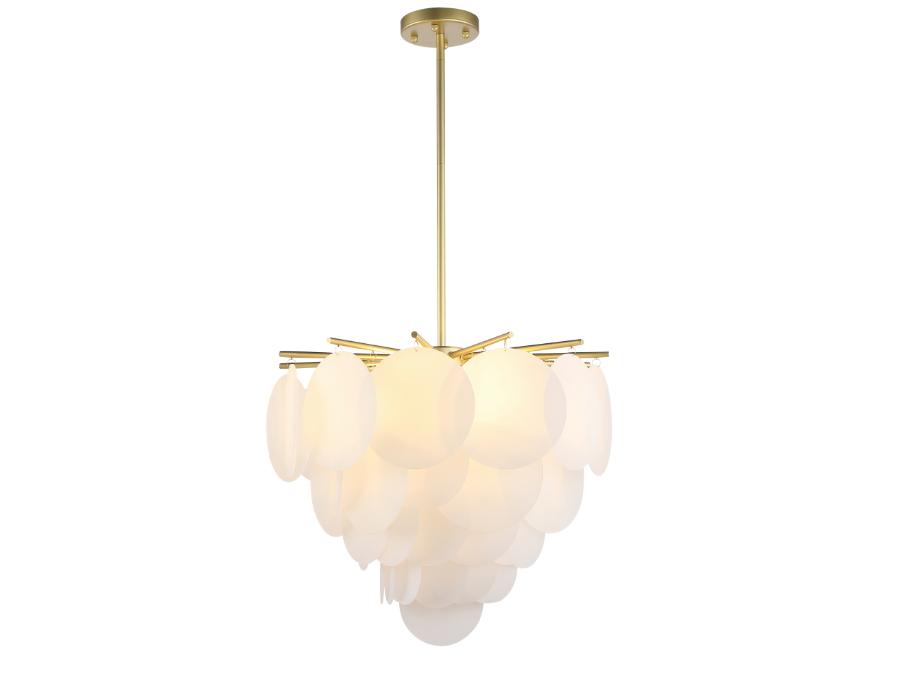 Lampa wisząca w stylu nowoczesnym Tokyo. Lampa sufitowa Tokyo pasuje jako lampa nad stół lub lampa do salonu.Lampy sufitowe Białystok.