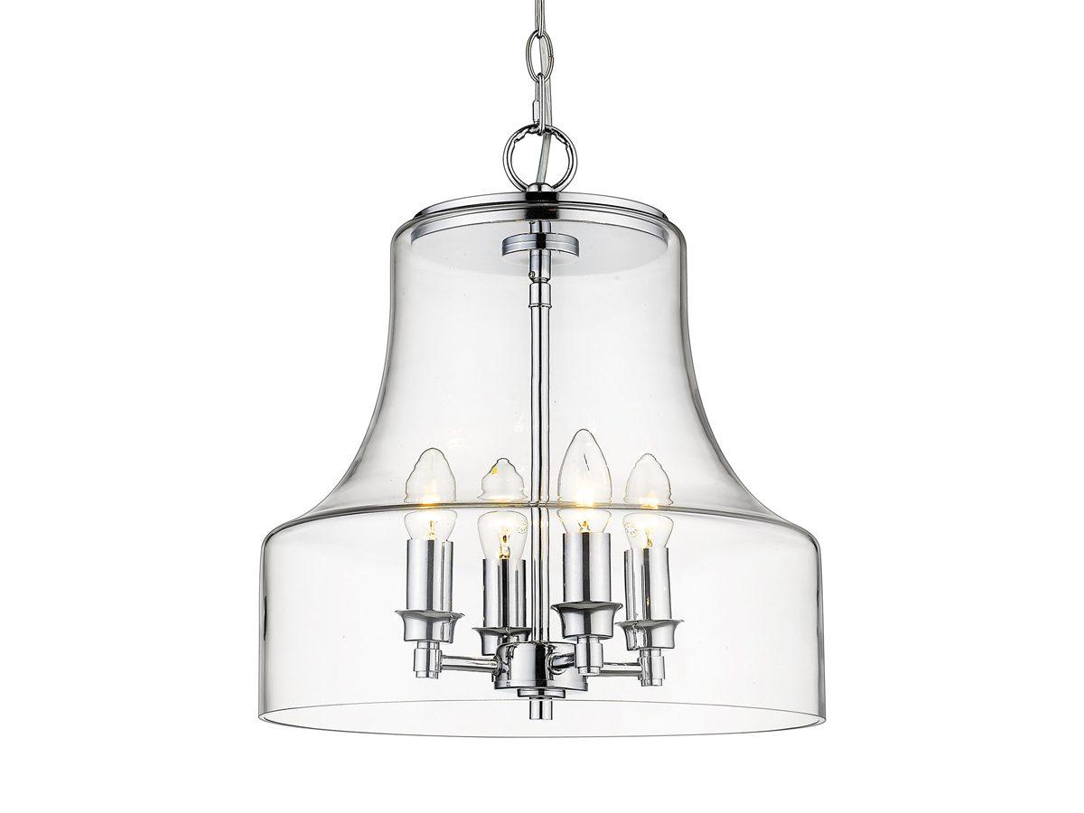Lampa wisząca w stylu nowojorskim Henry do salonu, jadalni, restauracji.