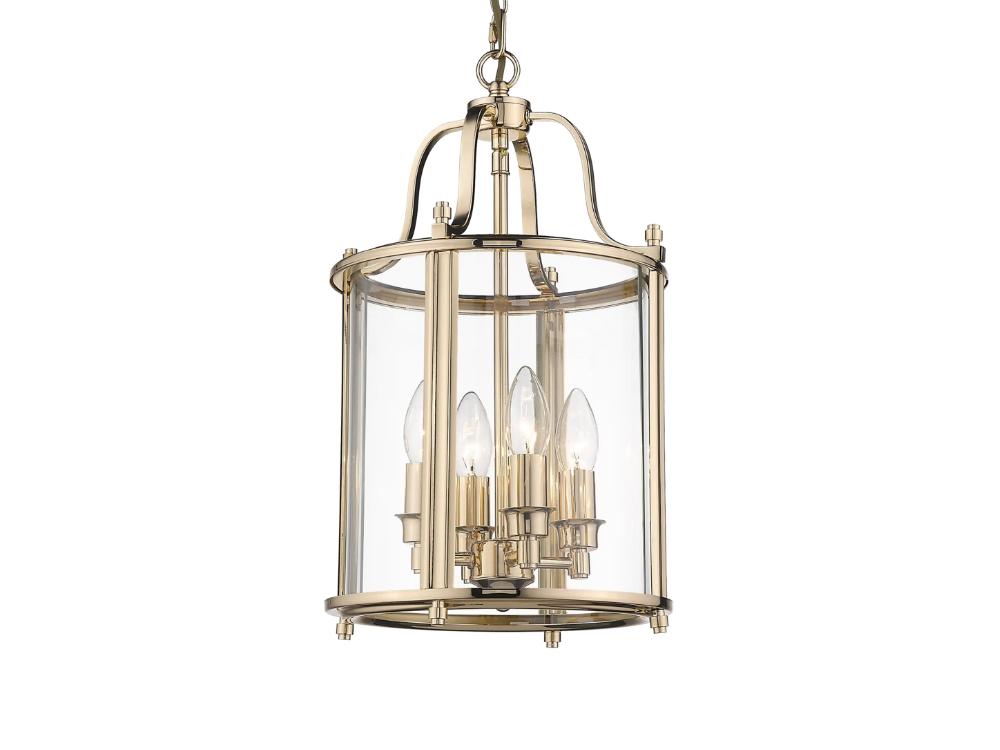 Lampa wisząca w stylu nowojorskim z kolekcji Hampton w kształcie ponadczasowej laterenki.Żyrandol na łańcuchu z możliwością regulacji wysokości.