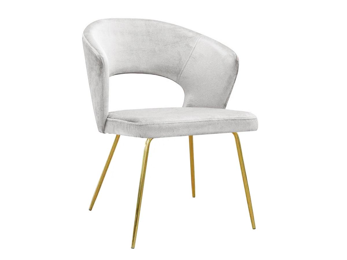 Krzesło nowoczesne Felipe na metalowych nogach. Nowoczesne krzesła tapicerowane do jadalni są dostępne na zamówienie w showroomie Pasadena home & deco.