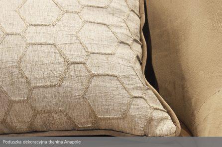 Usługa szycia poduszka dekoracyjna tkanina Anapole1