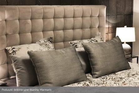 Usługa szycia poduszki dekoracyjnej na wymiar tkanina Marmaris 1