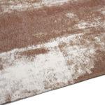 Dywan łatwoczyszczący Rust Copper z kolekcji Magic Home Fargotex. Dywan do salonu i sypialni w stylu nowoczesnym i modern classic.