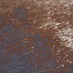 Dywan łatwoczyszczący Rust Grey z kolekcji Magic Home Fargotex. Dywan do salonu i sypialni w stylu nowoczesnym i modern classic.