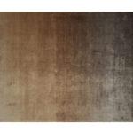 Dywan z tencelu ręcznie tkany ombre Sunset Taupe. Dywan pasuje do sypialni i salonu w stylu nowoczesnym i modern classic.