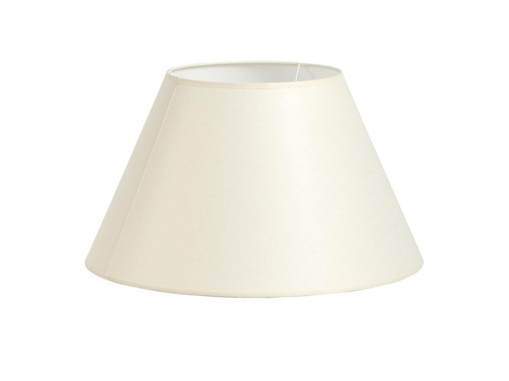 Beżowy abażur z lekkiej tkaniny do lamp stołowych oraz stojących. Pasuje do salonu, sypialni i przedpokoju w stylu nowoczesnym, nowojorskim i Hamptons.