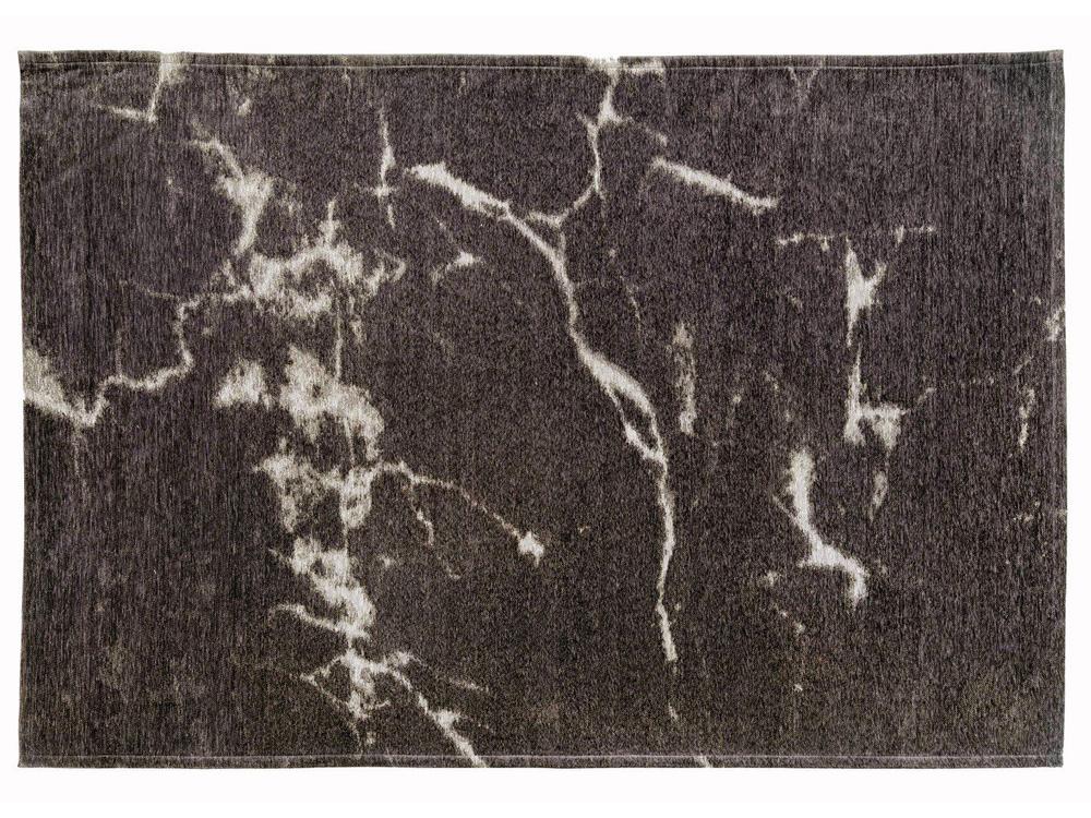 Dywan płasko tkany łatwoczyszczący Carrara Taupe by Maciej Zień
