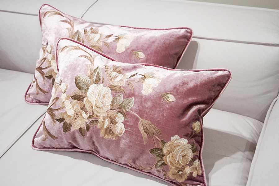 Wyjątkowe poduszki – idealnie dopasowane do Twojego wnętrza.