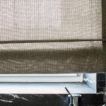 Roleta rzymska do kuchni na wymiar – Mariposa 05