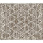 Dywan z wiskozy ręcznie tkany Tanger Paloma. Ekskluzywna kolekcja, stworzona z naturalnych materiałów takich jak wiskoza, wełna i bawełna.